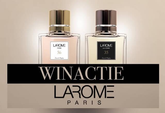 WINACTIE-LAROME-C