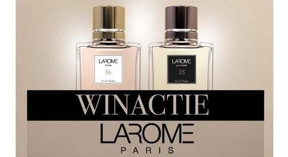 WINACTIE-LAROME-C 1