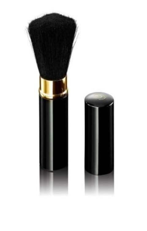 Oriflame Giordani Gold Black Powder Brush