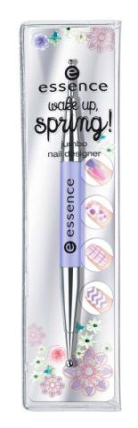 ess. wake up, spring! jumbo nail designer