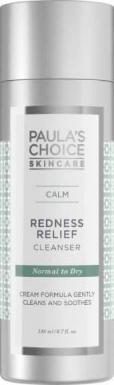 Paulas-Choice-Calm-Redness-Relief-Cleanser-Dry