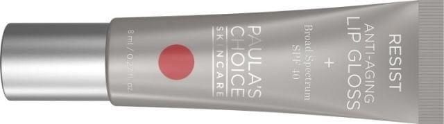 Paulas-Choice-Resist-Lipgloss-Pink