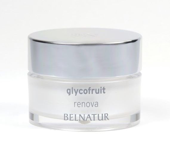 Belnatur Glycofruit Renova Renewing Cream Jar only