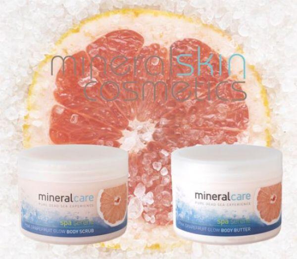 Mineral Care Spa Serene
