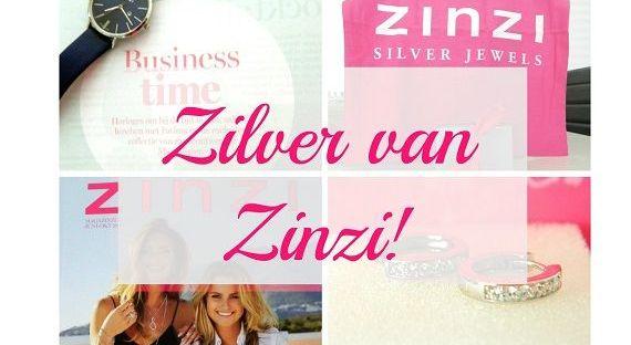 Zinzi Collage