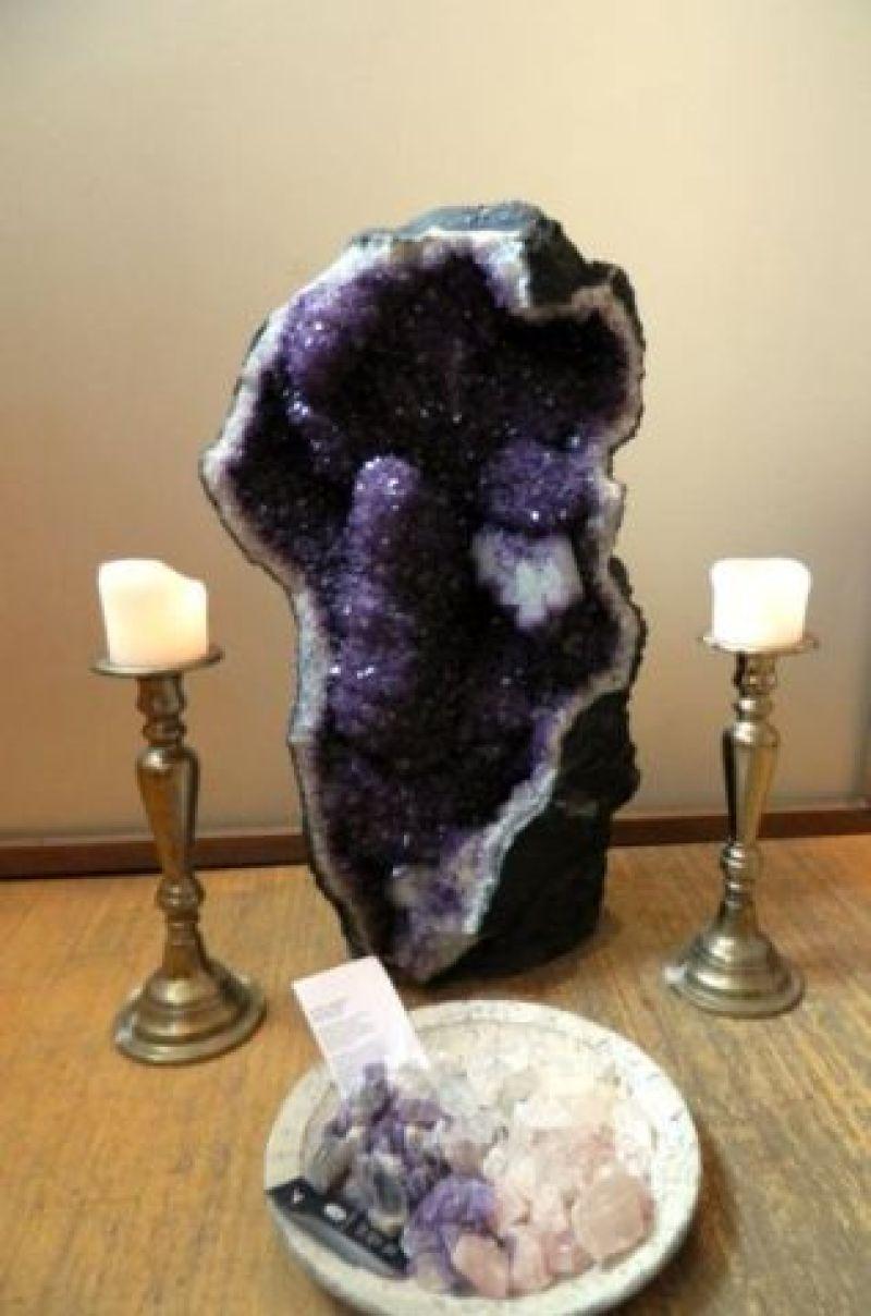 la caldera paarse steen