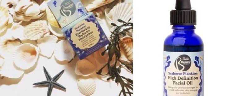 Beauty Kitchen introduceert: Seahorse Plankton 9 seahorse Beauty Kitchen introduceert: Seahorse Plankton