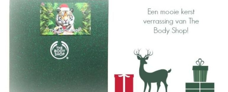 kerst the body shop 1