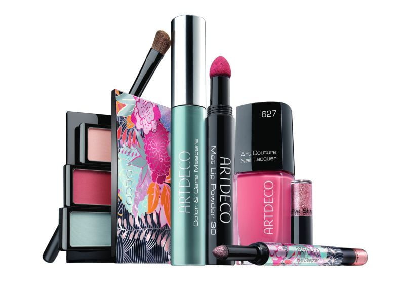 medium-Fashion Colors Spring Summer 2017 Hypnotic Blossom Product Group