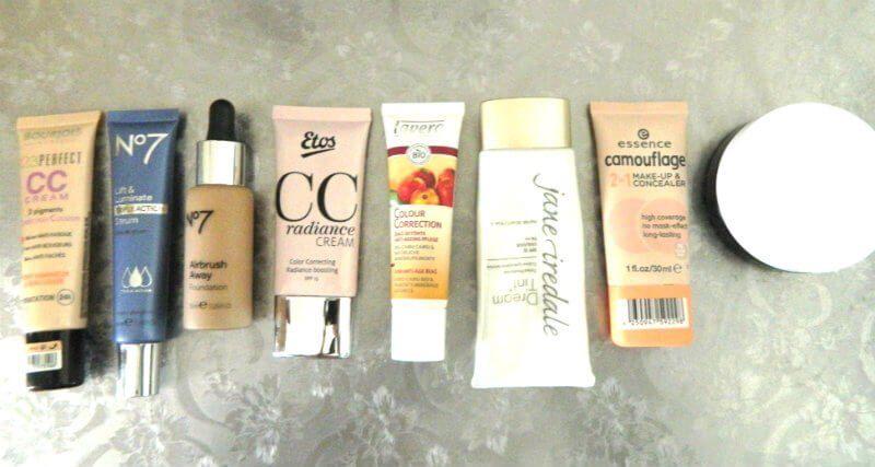 KeeK op de WeeK 17- Een KeeKje in mijn Stash : Make-up en Huidverzorging 22 stash KeeK op de WeeK 17- Een KeeKje in mijn Stash : Make-up en Huidverzorging