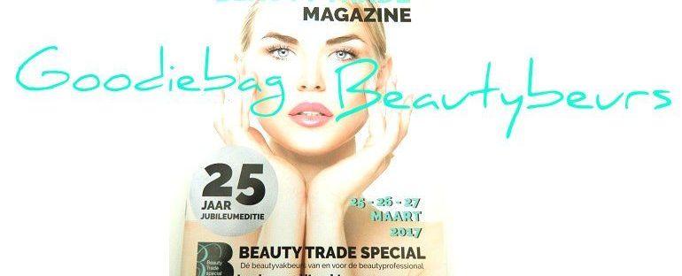 beautytrade magazine 1
