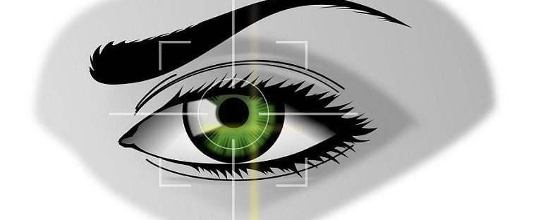 oog laseren 1