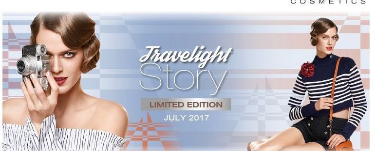 CATRICE - Travelight Story Limited Edition 9 catrice CATRICE - Travelight Story Limited Edition