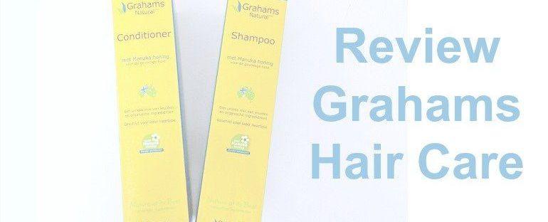 graham shampoo en conditioner 1