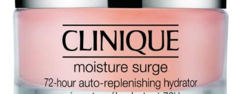 Clinique- De NIEUWE Moisture Surge™ 72-Hour Auto-Replenishing Hydrator