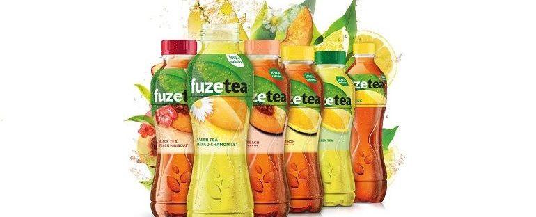Fuze Tea - 6 varianten 10