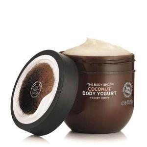 The Body Shop Body Yoghurt Coconut
