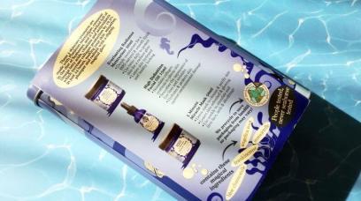 Beauty Kitchen Seahorse Plankton Skincare Treasures Kit- Review (2)