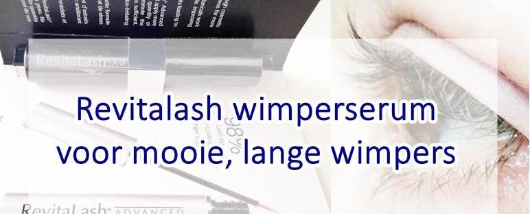 RevitaLash Advanced wimperserum 10