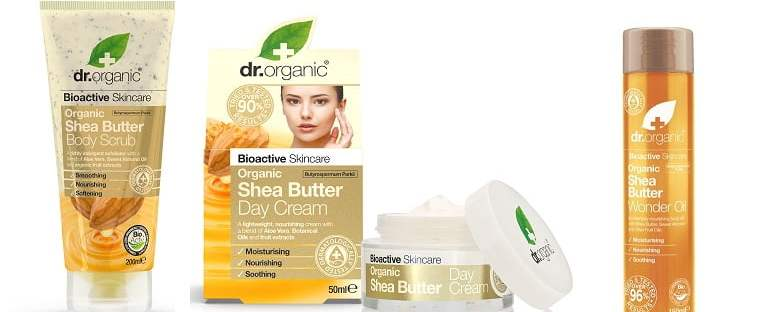 Shea Butter 10