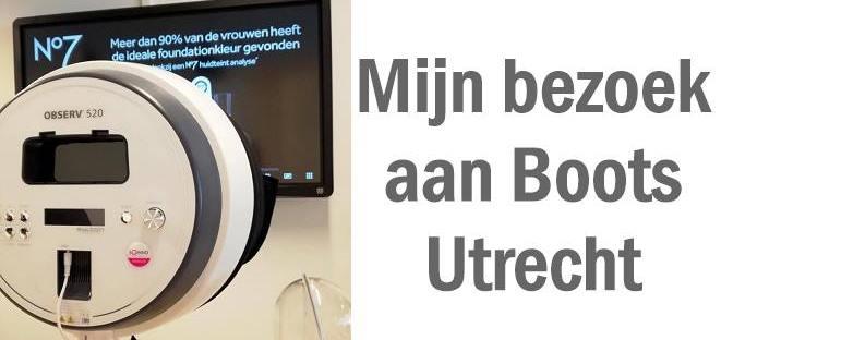 Boots Utrecht Observ