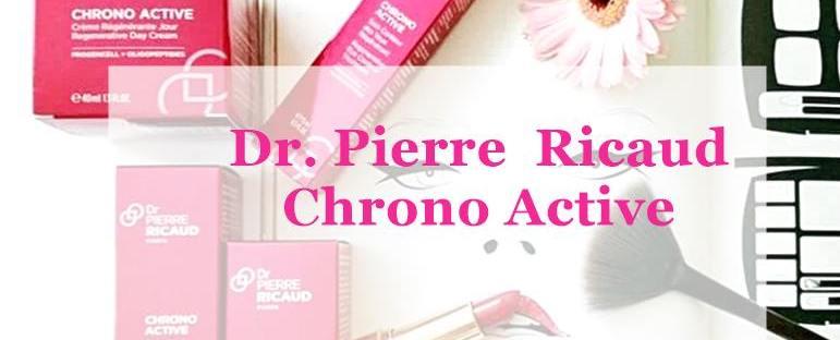 Dr. Pierre Ricaud Chrono Active 10