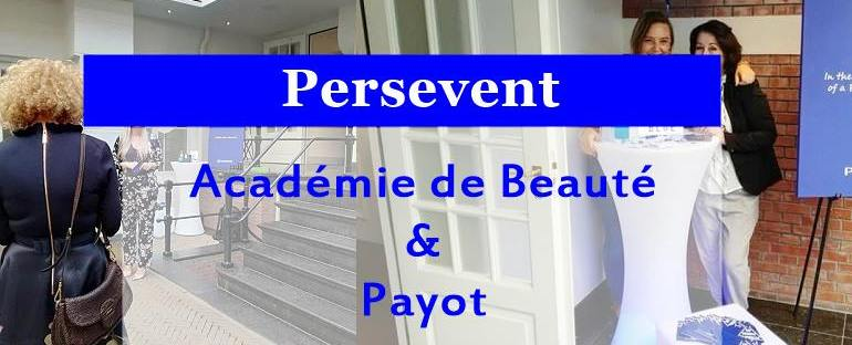 Persevent Academie en Payot