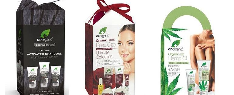 Gift Pack Dr. Organic