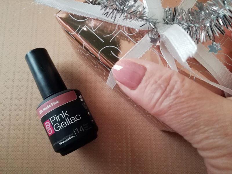 Pink Gellac nude pink (3)