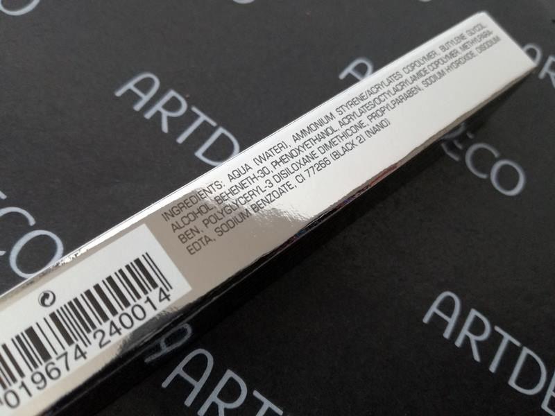 Oogschaduw magneetjes van ArtDeco, handig! Review & Look 11 artdeco Oogschaduw magneetjes van ArtDeco, handig! Review & Look
