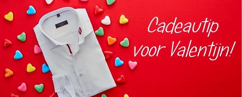 Lipstick on Your Collar- Cadeautip voor Valentijnsdag 55 hemd voor hem Lipstick on Your Collar- Cadeautip voor Valentijnsdag Kleding