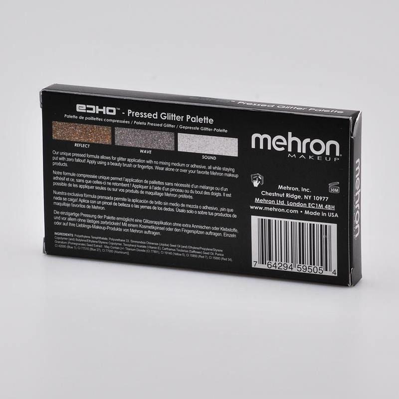 Drie nieuwe paletten van Mehron Makeup 15 mehron Drie nieuwe paletten van Mehron Makeup