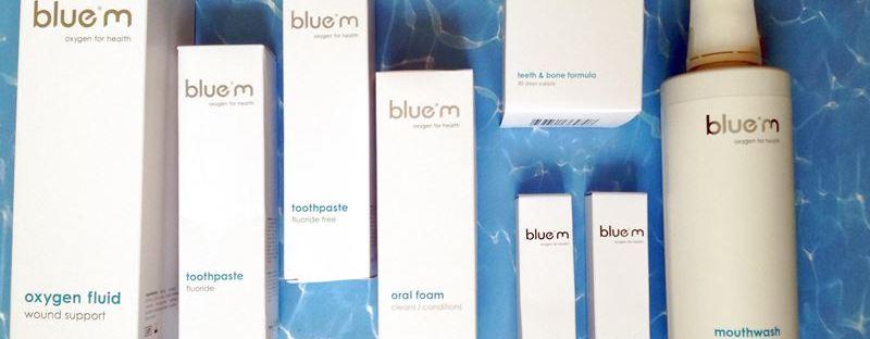 Mondverzorging: blue®m-De magische kracht van actieve zuurstof 31 bluem Mondverzorging: blue®m-De magische kracht van actieve zuurstof Tandverzorging