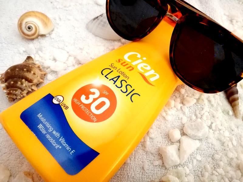 Review - Cien Sun zonnebrandproducten van Lidl 17 cien Review - Cien Sun zonnebrandproducten van Lidl