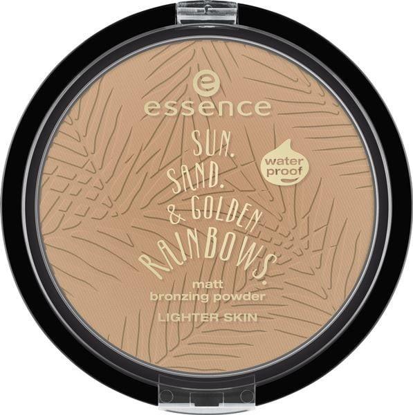 essence Sun, Sand & Golden Rainbows 27 essence sun essence Sun, Sand & Golden Rainbows