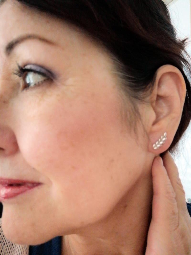 Mijn nieuwe oorbellen van Pandora! 23 pandora Mijn nieuwe oorbellen van Pandora!