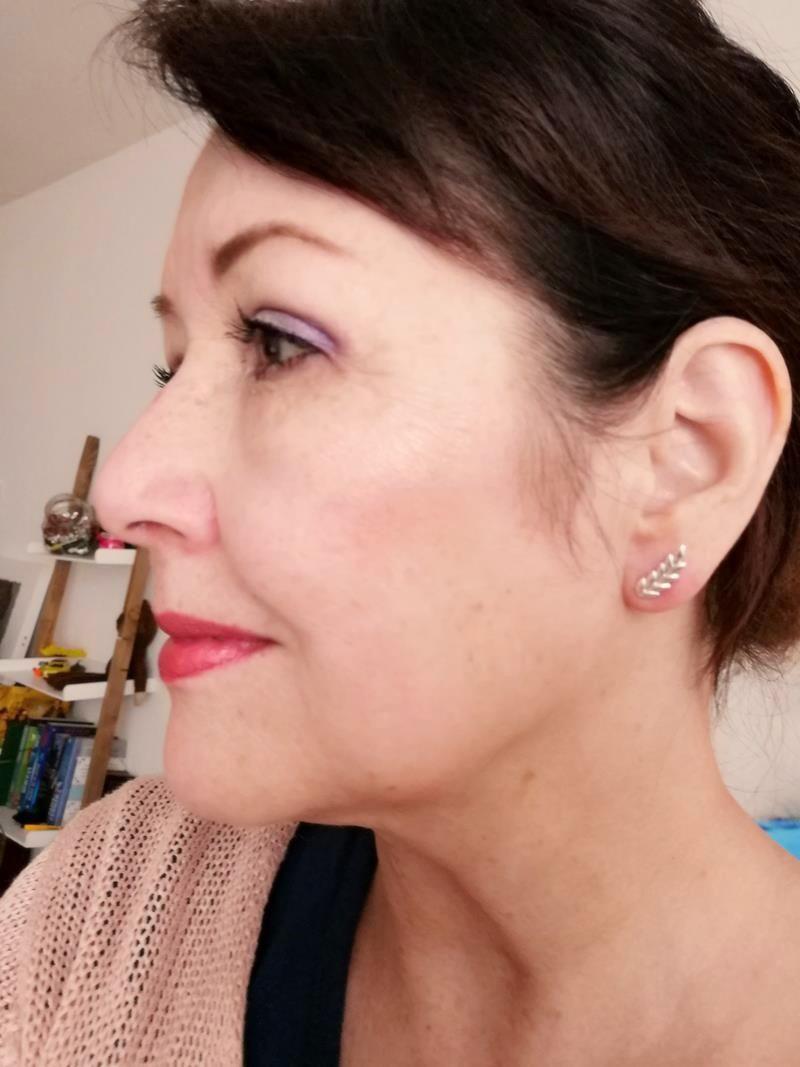 Mijn nieuwe oorbellen van Pandora! 25 pandora Mijn nieuwe oorbellen van Pandora!