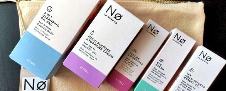 """Review No Make Up- No Nonsense """"Clean Beauty"""" 9 no make-up Review No Make Up- No Nonsense """"Clean Beauty"""""""