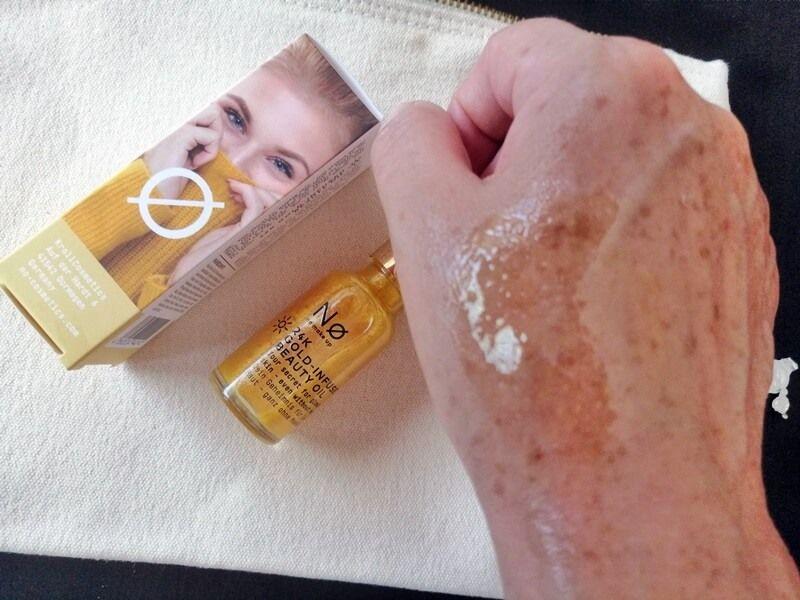 """Review No Make Up- No Nonsense """"Clean Beauty"""" 34 no make-up Review No Make Up- No Nonsense """"Clean Beauty"""""""
