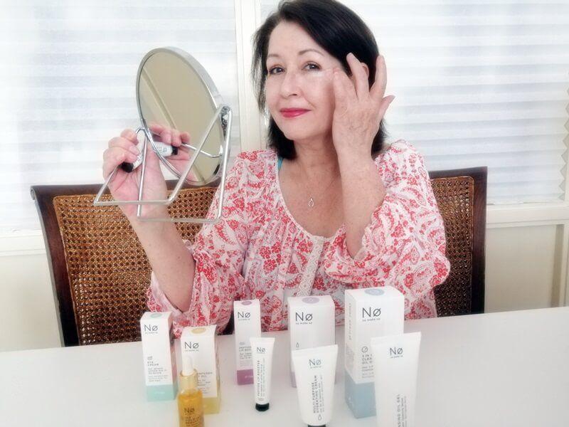 """Review No Make Up- No Nonsense """"Clean Beauty"""" 15 no make-up Review No Make Up- No Nonsense """"Clean Beauty"""""""