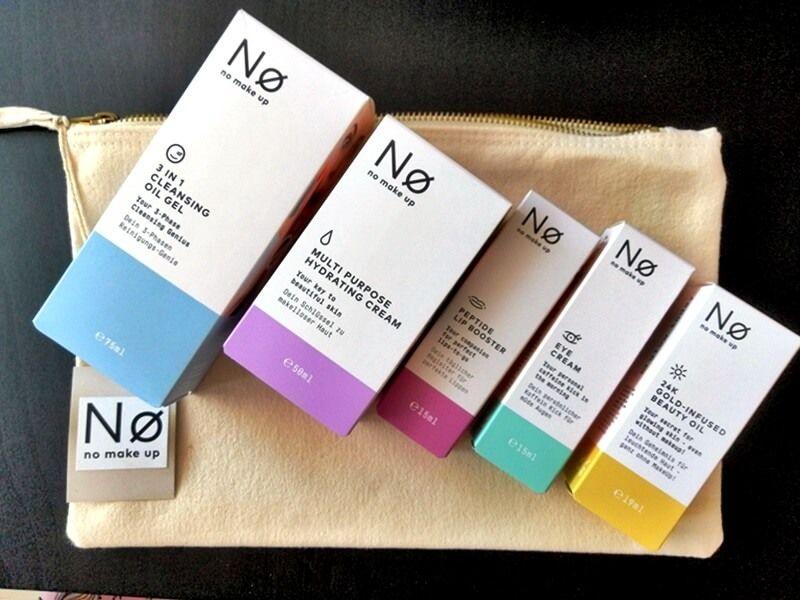 """Review No Make Up- No Nonsense """"Clean Beauty"""" 11 no make-up Review No Make Up- No Nonsense """"Clean Beauty"""""""