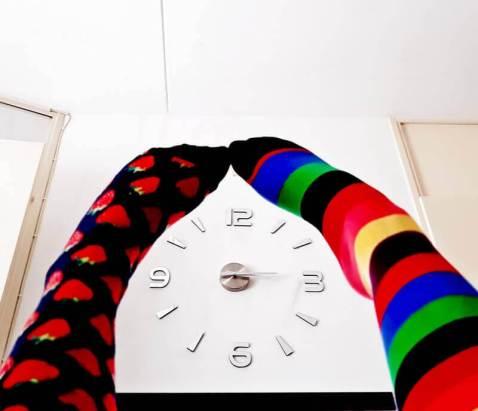 happy socks hemdvoorhem 6