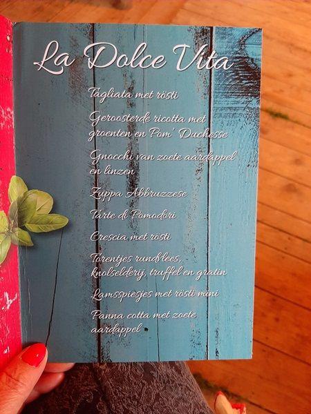 """Een Culinaire 'Roadtrip' door Italië met Aviko & Wim Ballieu! Boeklancering """"La Dolce Vita"""" 14 aviko Een Culinaire 'Roadtrip' door Italië met Aviko & Wim Ballieu! Boeklancering """"La Dolce Vita"""""""