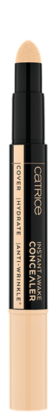 Catrice Lente/Zomer 2020- Instant Natural Perfection & Ingredients 17 primer Catrice Lente/Zomer 2020- Instant Natural Perfection & Ingredients