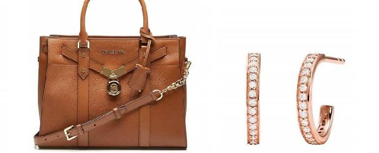 De vijf mooiste fashion items van Michael Kors! 23 michael kors De vijf mooiste fashion items van Michael Kors! Sieraden