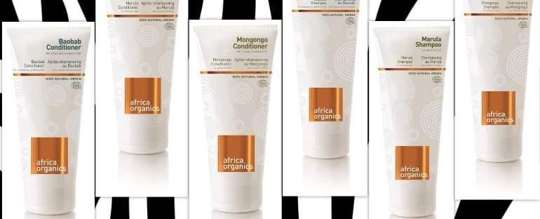 Africa Organics Hair Care 111 afrika organics Africa Organics Hair Care Haarverzorging