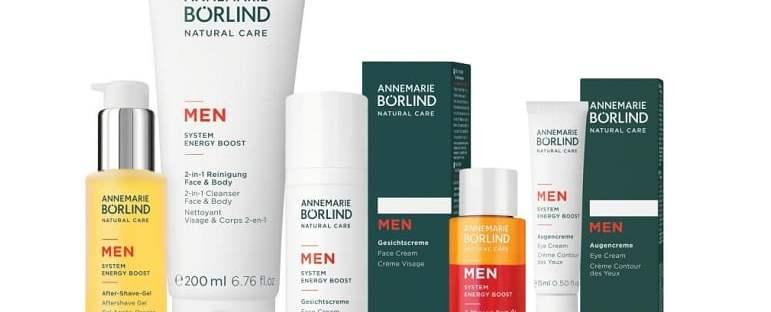 ANNEMARIE BÖRLIND- Innovatieve Natuurlijke Cosmetica voor de Man 71 annemarie borlind ANNEMARIE BÖRLIND- Innovatieve Natuurlijke Cosmetica voor de Man Haarverzorging