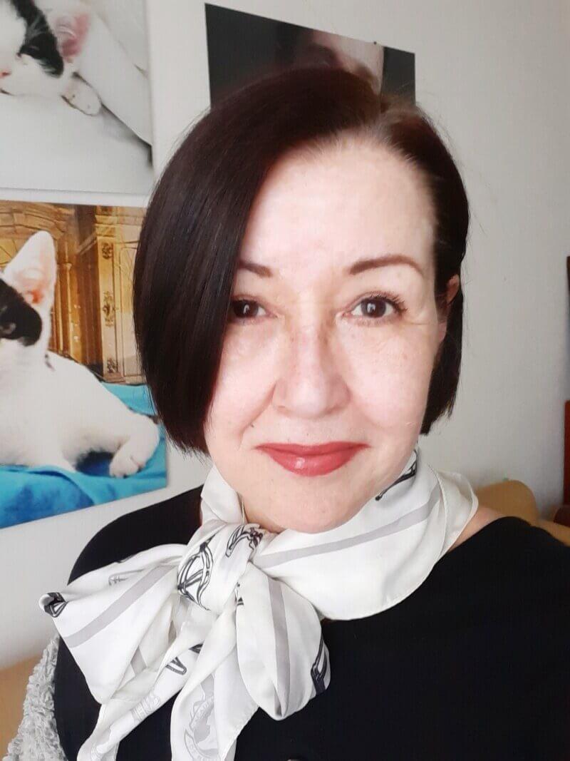 KeeK op de WeeK 10- Happy New Hair, Pastel, Aquarel, Appeltaart & Spekkoek 19 pastel KeeK op de WeeK 10- Happy New Hair, Pastel, Aquarel, Appeltaart & Spekkoek