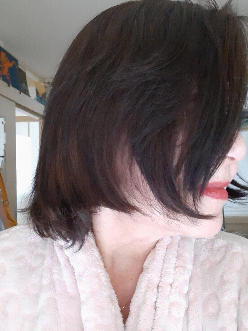 KeeK op de WeeK 10- Happy New Hair, Pastel, Aquarel, Appeltaart & Spekkoek 15 pastel KeeK op de WeeK 10- Happy New Hair, Pastel, Aquarel, Appeltaart & Spekkoek