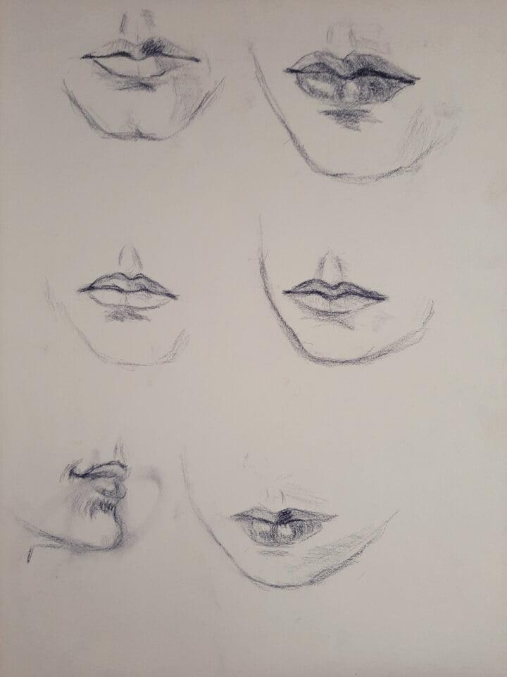 Al mijn Tekeningen en Schilderijen, vanaf Kleuterschool tot Nu! (En dat zijn er heel veel...) 19 tekenigen Al mijn Tekeningen en Schilderijen, vanaf Kleuterschool tot Nu! (En dat zijn er heel veel...)